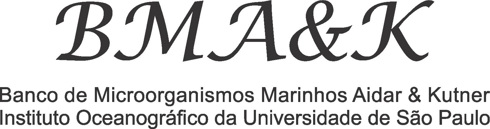 IOUSP - Banco de Microorganismos