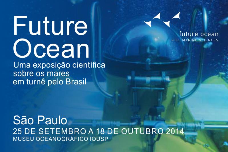 future ocean iousp
