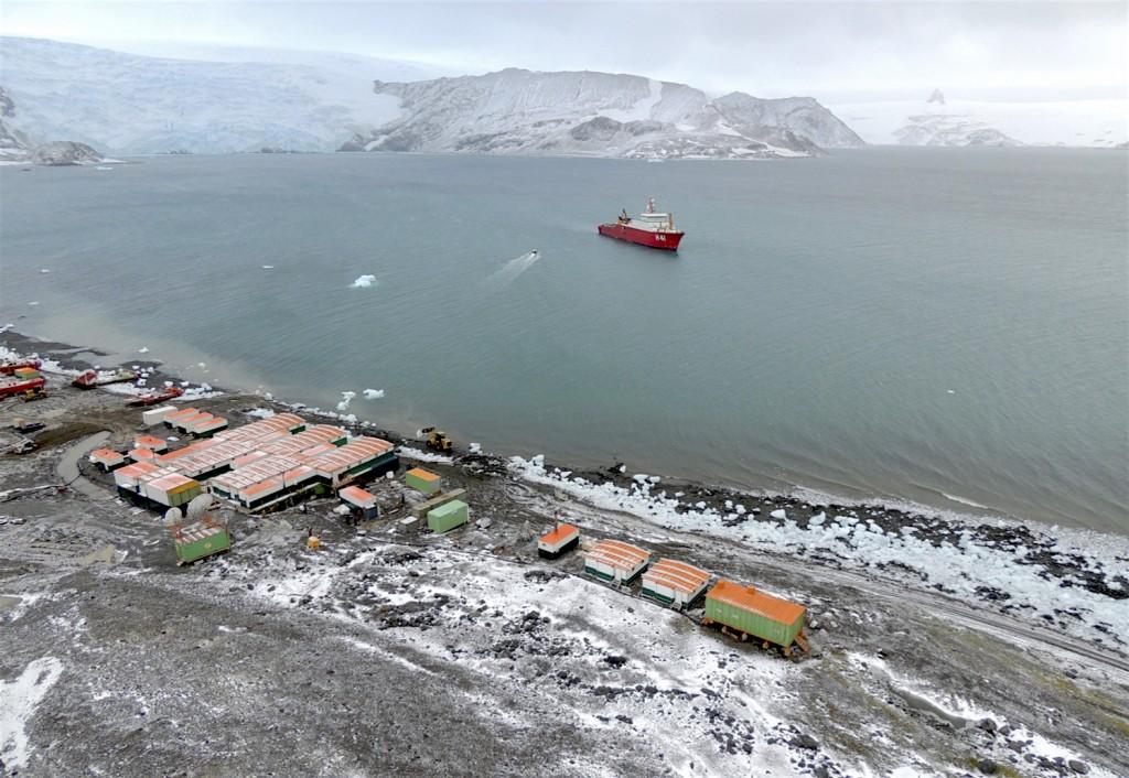 Módulos Antárticos Emergenciais